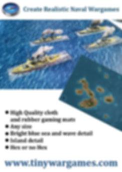 naval wargames