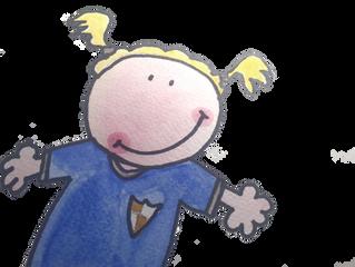 Custom illustrations for schools