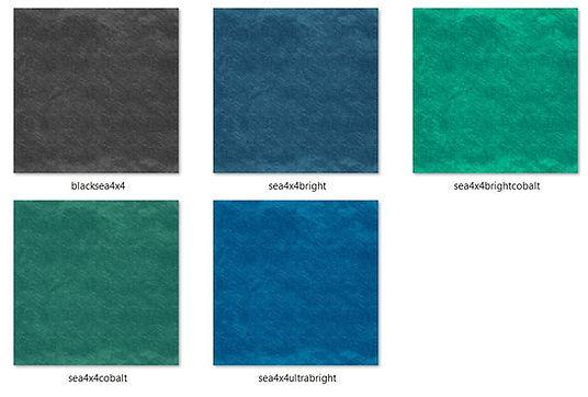 Sea mats