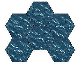 sea hex