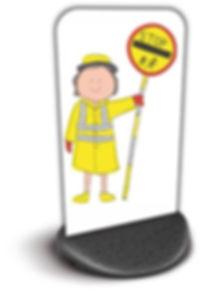 lolly pop safety