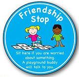 school friendly signs