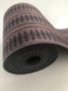 railwat strips 6mm