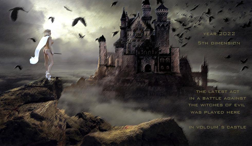 Voldum's Castle