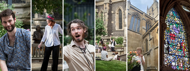 Bard in the Yard Southwark Cathedral.png