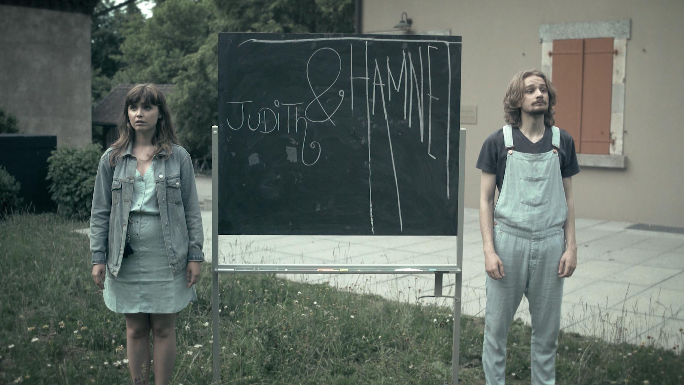 Judith and Hamnet