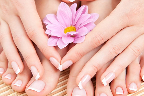 Pamper Yourself Package Ticket