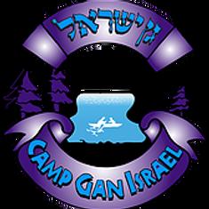 One Week of Camp Gan Izzy Ticket