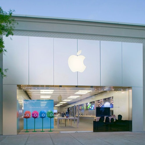 $250 Apple Store Gift Card Ticket