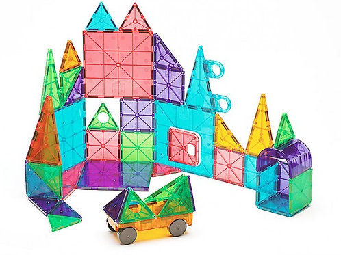 Magnatiles Ticket