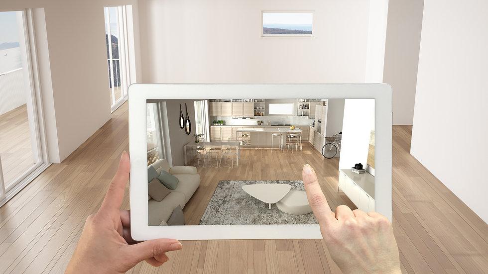 ImmoRAR GmbH Virtual Reality Augmented R