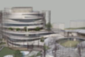 建築設計II