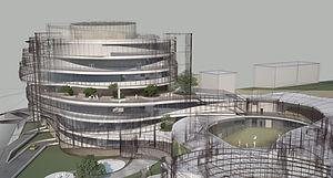 Plan de la construcción II