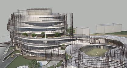 Corso AutoCAD - 3D