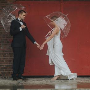 Dan & Kyle: A Modern Chicago Wedding