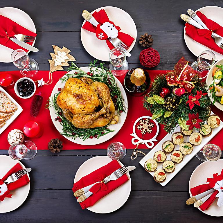 Veterans Christmas Lunch