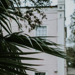 Dani & Johnna: A New Orleans Elopement