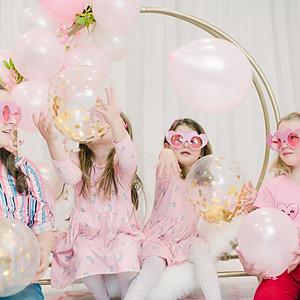 The Valentine Girls