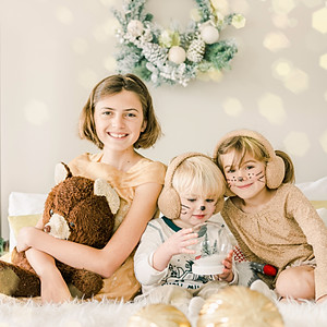 A Goldilocks Christmas
