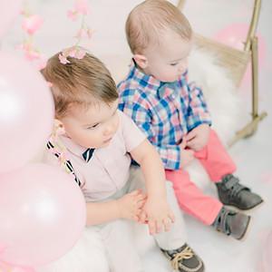 Valentine: Hudson and Elliot