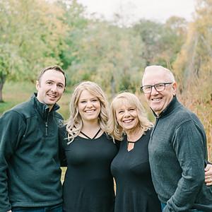 Shanice's Fall Family Day