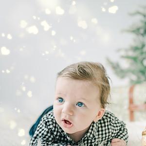 Owen's First Christmas