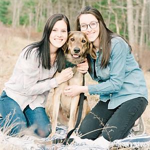 Madison and Hannah