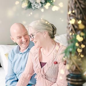 Mr. and Mrs. Jones: A Christmas Story