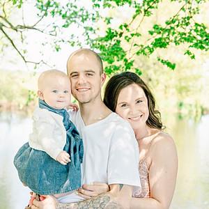 Kristy, Jonathan and Jules