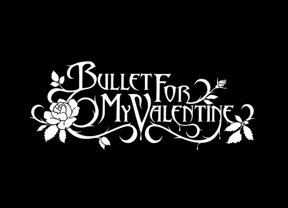 Bullet For My Valentine Vol. 1