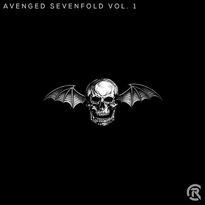 Avenged Sevenfold Vol. 1