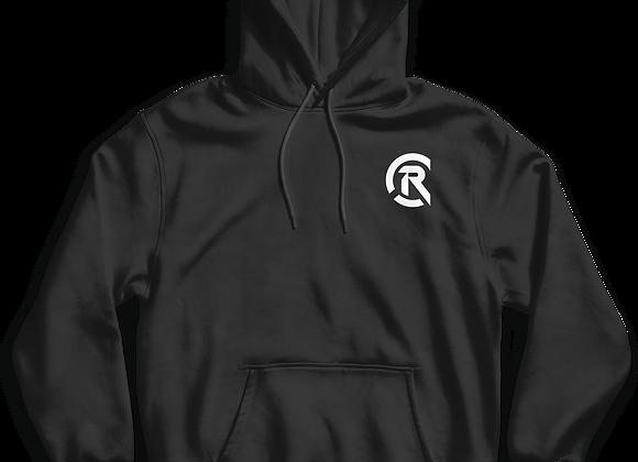 CR Logo Hoodie