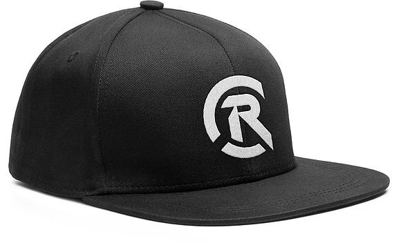 CR Logo Snapback