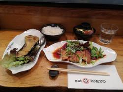 Eat Tokyo London