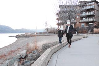 Winter Magic at The Cove Lakeside Resort