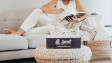Summer Suspense with Sweet Reads Box