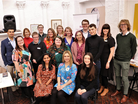 Our 2020-21 Board Member Changeover Event, Saturday 4th July, 2020.