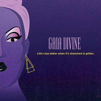The Death of Gaia Divine