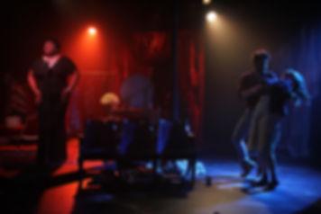 08 - Gaia, Tallulah, and Benji - Bewitch