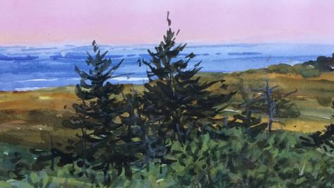 Nantucket Sky