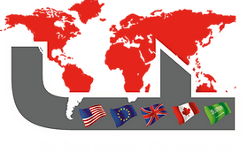 internatonal design codes used in our firm USA Europe UK Canada GCC