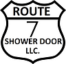 route 7 shower door