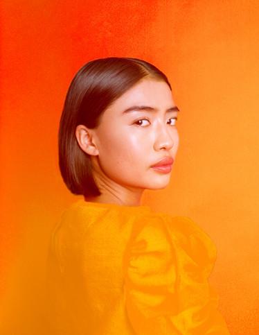 Brianne Tju by Gabriel Mendoza Weiss