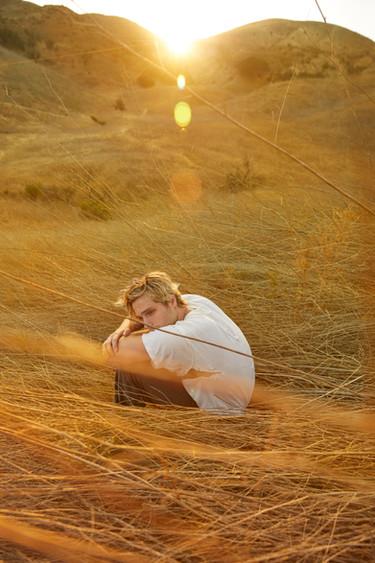 Luke Hemmings photos by Gabriel Mendoza Weiss