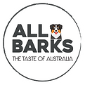 All Barks Logo USA