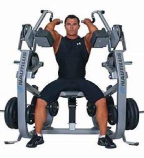 Biceps Curl 40x69x58