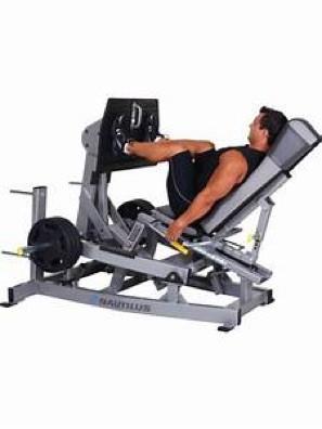 Leg Press 99x67x57