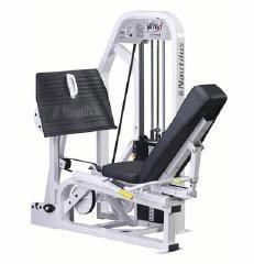Nitro Leg Press 75x39x67 970lbs.