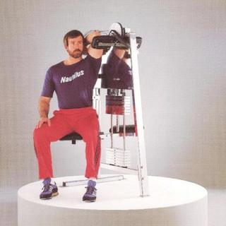 Compound Bicep - 2 Seat