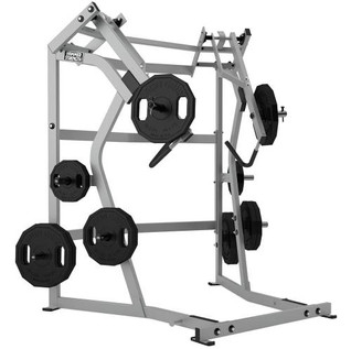 Ground Based Jammer 52x69x82 350lbs.